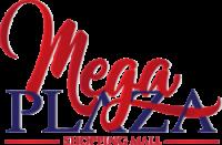 Mega Plaza Logo